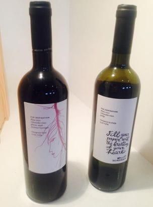Wine Cellar Tour At Stina Winery In Bol