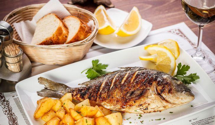 più grande pesce dating online