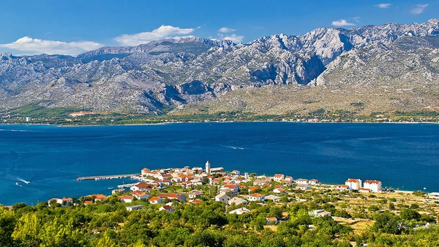 Things to Do in Starigrad-Paklenica? Beaches and Sights