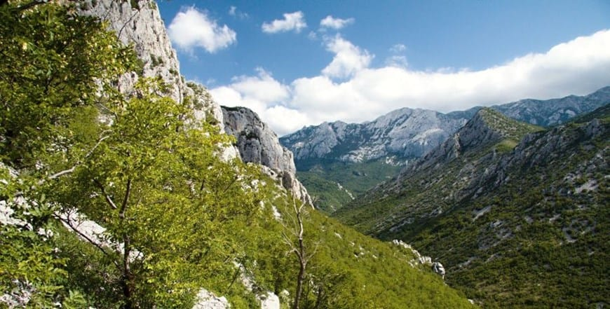Velebit Mountain – Dream Come True for Hikers
