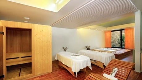 Bluesun Hotel Amor - Spa Zone
