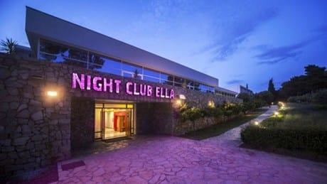 Ella Night Club