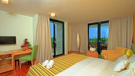 Superior Double Room - Sea Side