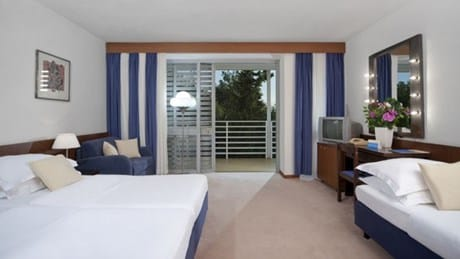Superior Double Room Seaside