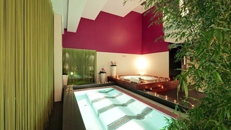 Wellness & Spa Kaj