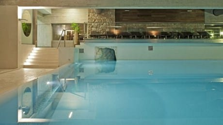 Wellness & Spa Soline