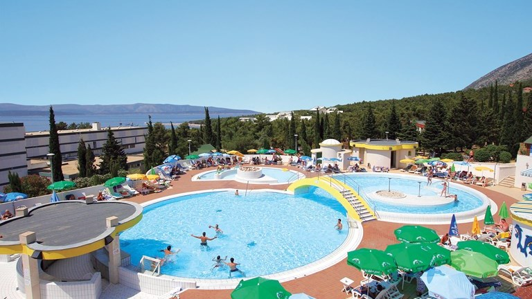Bluesun Holiday Village Bonaca 3*
