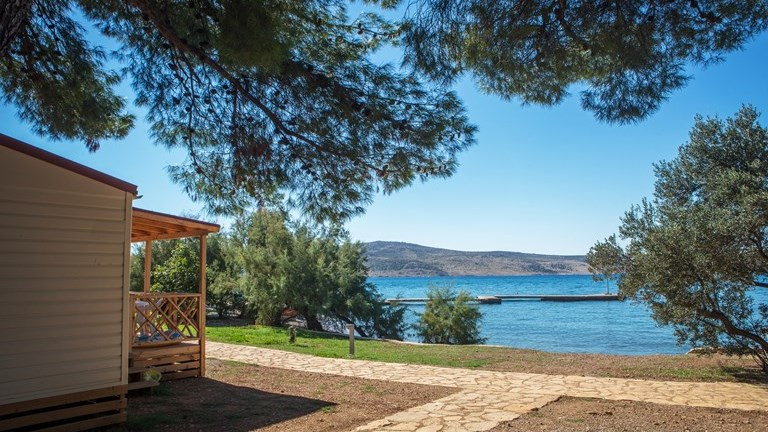 Camping Paklenica 4*