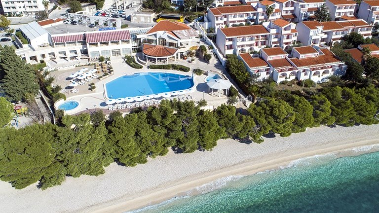 Bluesun Holiday Village Afrodita 4*