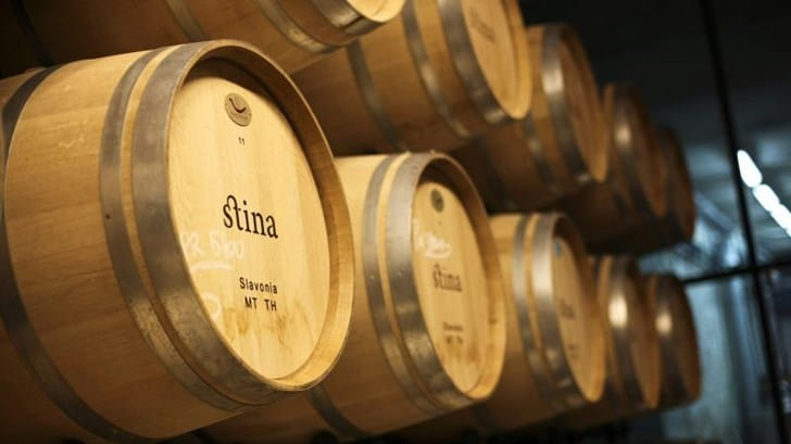 Pošip Stina 2015 declared the best wine at France's oldest competition!