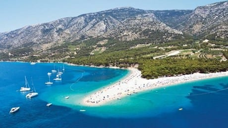 Croatia tops list of desired holiday destinations