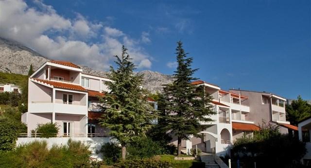Bluesun hotel afrodita erhielt von tui eine besondere for Besondere hotels weltweit