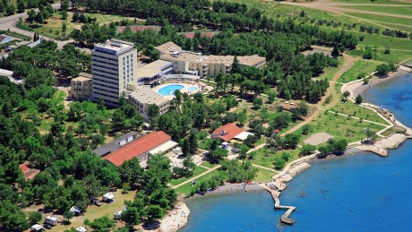 Adventures in Starigrad - Hotel Alan only 26 EUR pp.