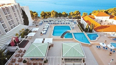 All Inclusive Light - Bluesun Hotel Alga 4*