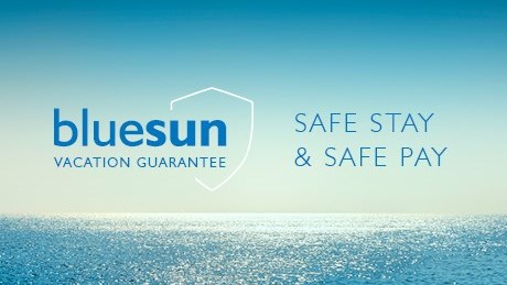 Carefree & safe holiday with Bluesun Vacation Guarantee