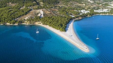 Discover Zlatni Rat Most Famous Beach
