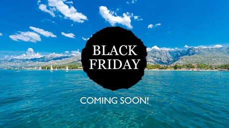 Black Friday Deals For Summer 2021