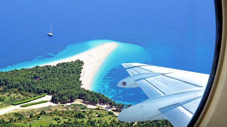 Bol Fly & Spa - Special offer with flights to Brač included