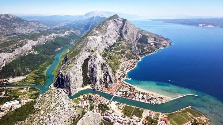 First Minute 2020 - Omiš