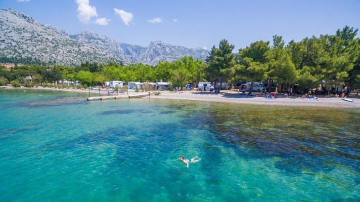 Early booking 2020, Starigrad-Paklenica