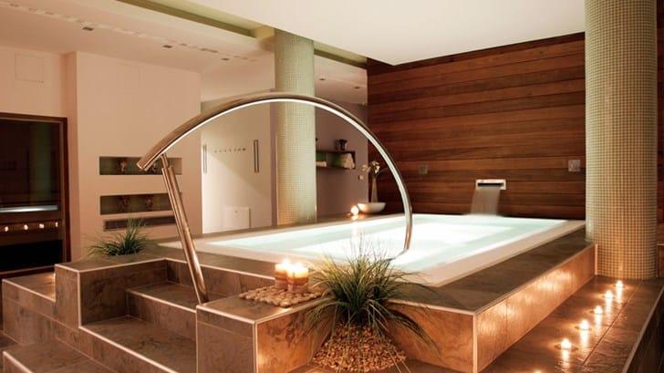 h tel alan starigrad paklenica croatie h tel 3 toiles all inclusive wellness et spa. Black Bedroom Furniture Sets. Home Design Ideas