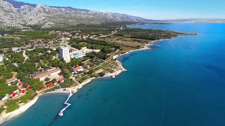 Hotel Croatia Booking