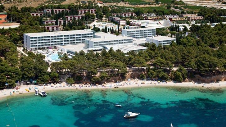 Best Hotels In Split Croatia