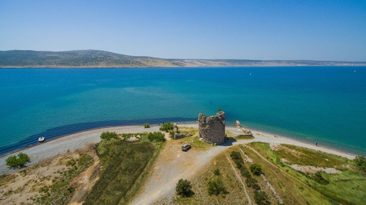7 reasons why you'll enjoy Camp Paklenica