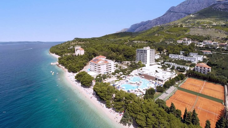 May packages in the All Inclusive Hotel Neptun