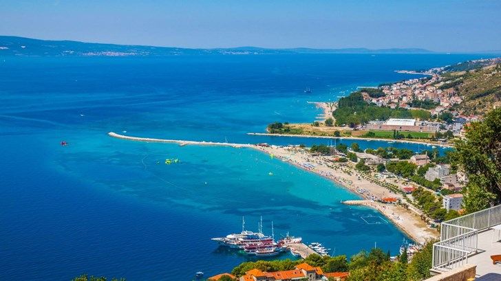 3 reviews from guests which will inspire you to come to Omiš