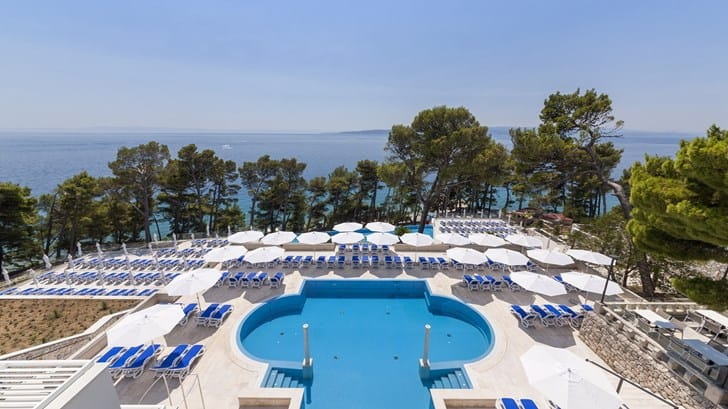Special summer offer - SENTIDO Bluesun Berulia 5*