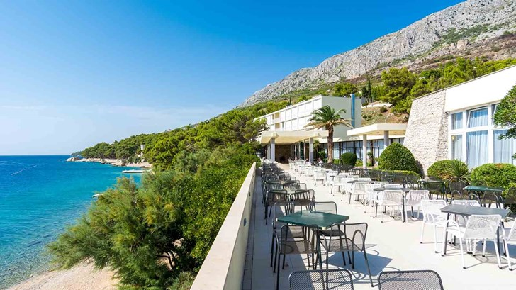 Sagitta Holiday Village - All Inclusive – Omiš