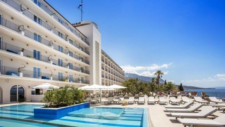 Neptun Hotel Side