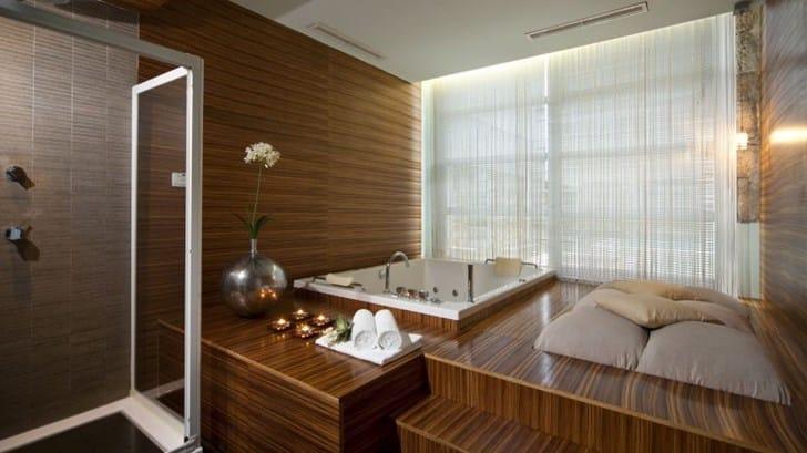 Wellness i spa hoteli thalasso wellness vikendi masa e for Wellness designhotel