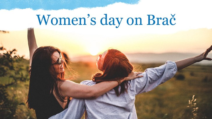 Women's Day on Brač