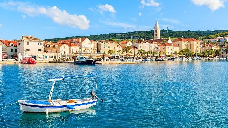 Supetar: what to see and experience in this town on the island of ...