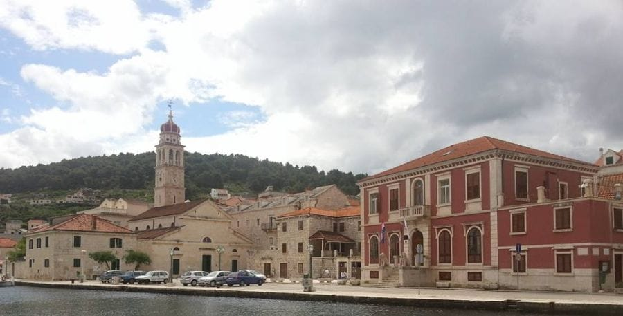 From the White House to Diocletian's Palace: Inside the Brac